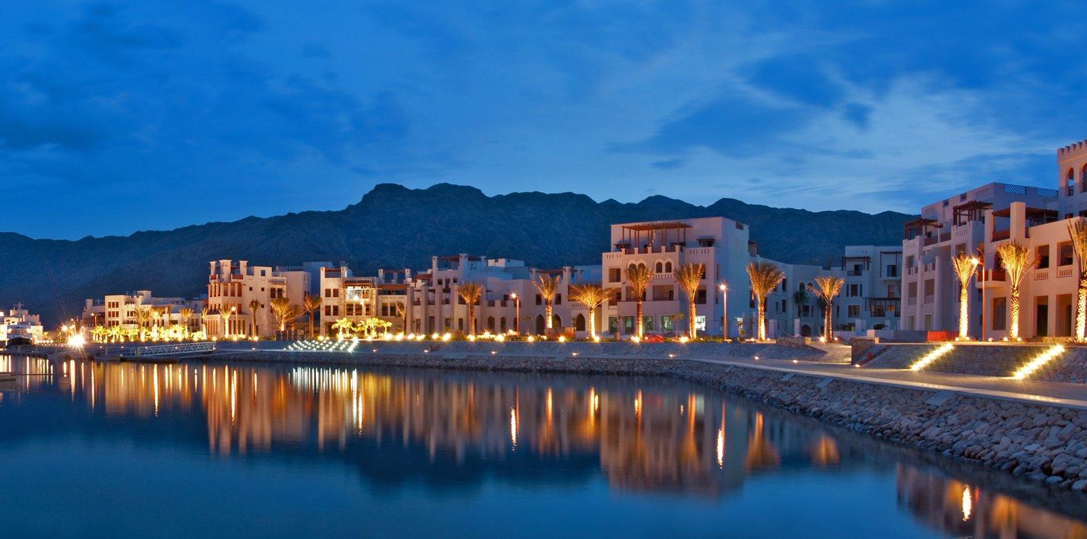Photo of السلطنة ضمن أفضل عشرة مقاصد سياحية تستحق الزيارة في 2017