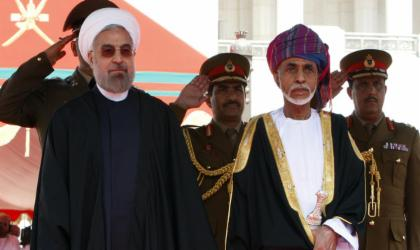 Photo of يلتقي جلالة السلطان.. الرئيس الإيراني يزور السلطنة غدا
