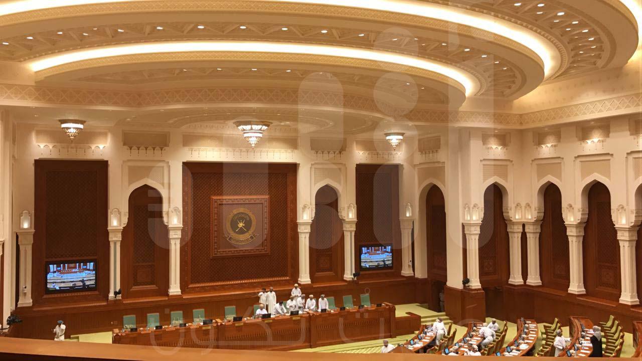 Photo of الشورى يُصوّت على توصيات أسعار الوقود..بغياب 39 عضوا عن الجلسة