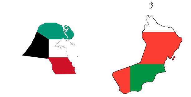 خلال عام واحد.. أكثر من ٧٠ مصدَراً عُمانياً إلى الكويت – أثير