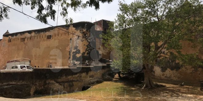 بالصور… تعرّف على القلعة التي تشهد على الوجود العماني في أفريقيا