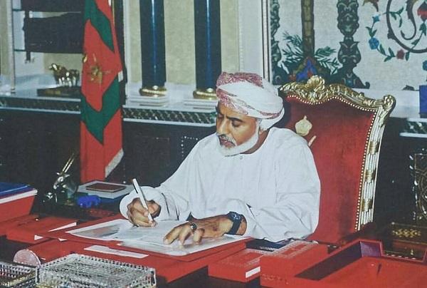 Photo of ماذا قال جلالة السلطان في عام 1988م عن انخفاض أسعار النفط وتأثيره على الشأن العماني؟!