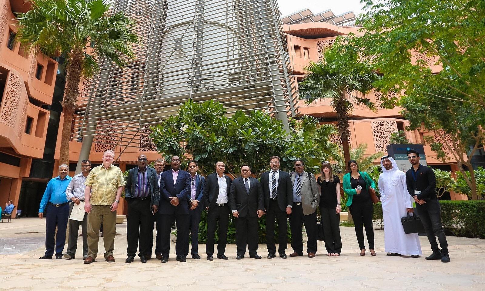 Photo of شراكة بحثية عمانية بريطانية حول الأمن الغذائي
