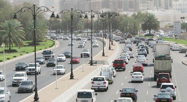 انخفاض عددها: تعرّف على إحصائية حوادث الطرق بنهاية سبتمبر - صحيفة أثير  الإلكترونية