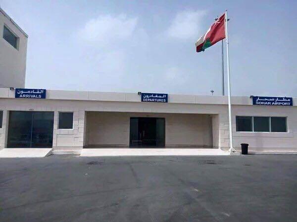 Photo of عبر مطار صحار: الموافقة على تشغيل رحلات لطيران إيراني