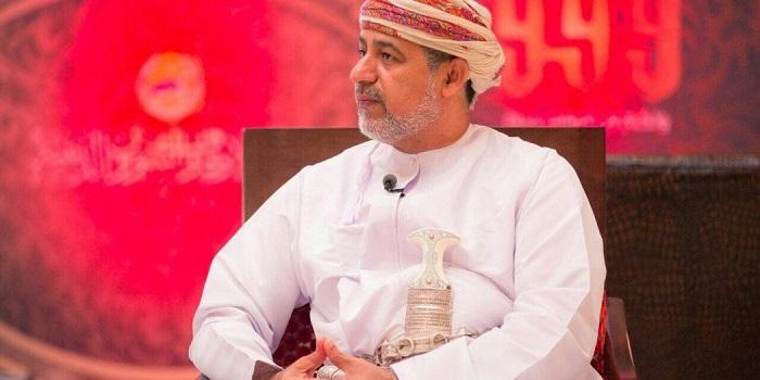 إسماعيل الأغبري