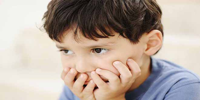 Photo of ما أسباب القلق لدى الأطفال؟ وكيف يُعالَج؟