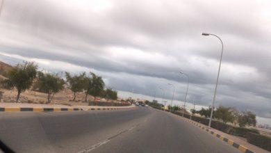 Photo of مع تباشير #أخدود_النعم: تعرف على كميات الأمطار المسجلة في السلطنة