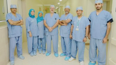 Photo of العمليات حققت نسبة نجاح عالية: المستشفى السلطاني يدشن خدمة علاجية نوعية للأطفال…