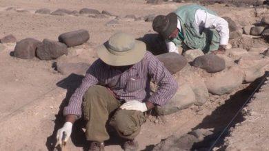 Photo of الموقع يمثل مستوطنة قديمة جدا: مكتشفات أثرية تدل على حضارة عمان القديمة وارتباطها بحضارات ما قبل الميلاد