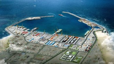 Photo of الجابري يوضح إجمالي الاستثمار الحكومي في مشروع تطوير الدقم