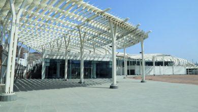 """Photo of """"لونلي بلانت"""" تشيد بالتصميم المعماري لسوق الأسماك الجديد بمطرح"""