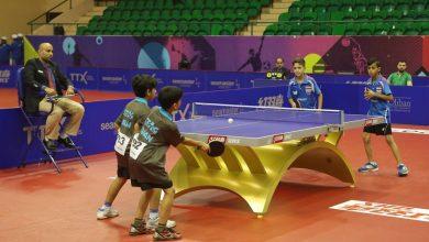 Photo of بمشاركة 114 لاعبا: اللجنة العمانية لكرة الطاولة تعلن جاهزيتها لبطولة العالم