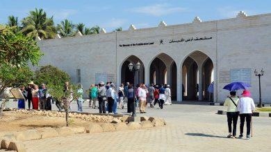 Photo of خلال شهر: أكثر من 38 ألف زائر لموقع أثري في ظفار