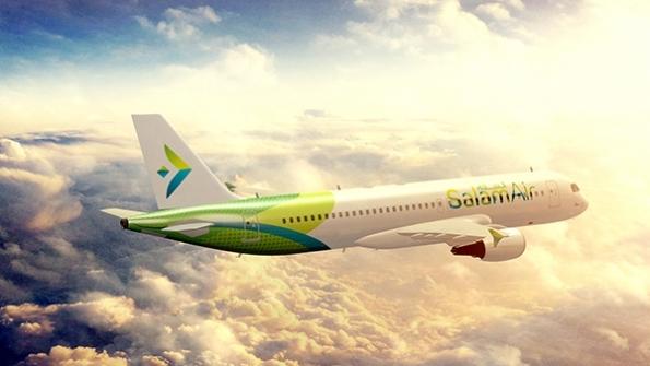 Photo of طيران السلام يوضح حول الرحلة التي عادت من صلالة احترازيًا