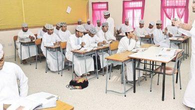 Photo of د. رجب العويسي يكتب: التعليم وهاجس الشباب العماني في يومه السنوي