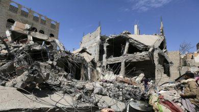 Photo of موسى الفرعي يكتب: اليمنُ حكمُ إدانةِ لا يقبل النقض