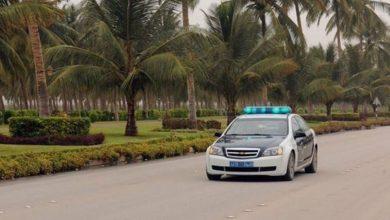 Photo of الشرطة تنفي إشاعة متداولة