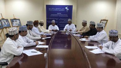 Photo of موضوعات عدة في الاجتماع الأول للجنة تدريب وتأهيل الصحفيين