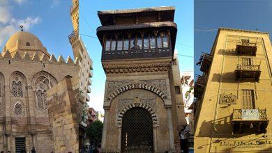 """Photo of بالصور: """"أثير"""" تزور شارع المعز لدين الله الفاطمي، فماذا تعرف عنه؟"""