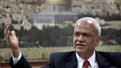 Photo of مسؤول فلسطيني يكشف هدف لقاء بن علوي ونتنياهو