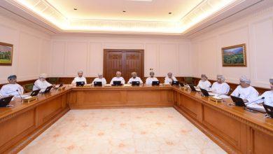 Photo of قانونية الدولة تناقش القوانين الخاصة بالأراضي في السلطنة