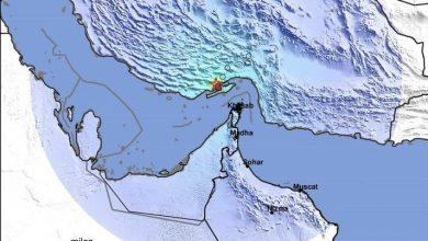 Photo of رصد زلزال يبعد عن خصب 100كم
