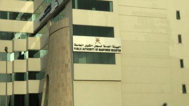 Photo of بالجداول: 192 وظيفة شاغرة في القطاع الخاص