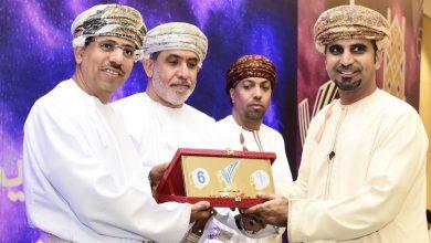 Photo of توزيع جوائز الأوسكار للإعلام الرياضي 2019.. ووزير الإعلام يؤكد أنها حافزًا للأفضل
