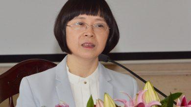 """Photo of سفيرة الصين تؤكد: السلطنة لها دور مهم في مبادرة """"الحزام والطريق"""""""
