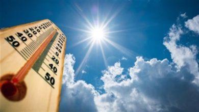Photo of تعرف على السنوات الـ 5  الأكثر حرارة في التاريخ