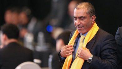 Photo of الوهيبي رئيسًا للتطوير في الاتحاد الآسيوي