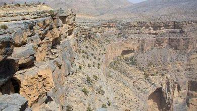 Photo of سقوط مواطن من على جبل شمس