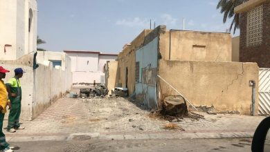 Photo of بالصور: حكم قضائي بإزالة حيازات عشوائية في مرتفعات المطار والحيل