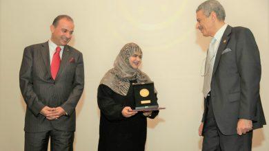 Photo of وكيل التعليم العالي يحصل على جائزة تُعدّ من أرقى الجوائز المتخصصة للحكومات