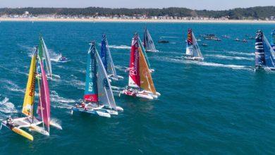 Photo of قارب عماني يحل أولًا في منافسات الجولة الرابعة بفرنسا