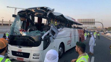 Photo of إطلاق سراح سائق مواصلات في دبي بكفالة
