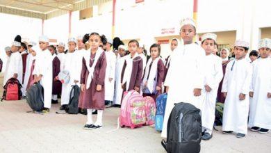 Photo of محمد بن علي الوهيبي يكتب : شجون تعليمية على أعتاب عام دراسي جديد