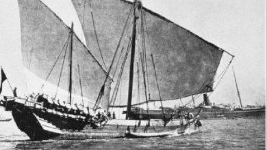 Photo of وقعت قبل 110 أعوام: تفاصيل حادثة السفينة العُمانية مع السلطات الإيطالية
