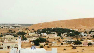 Photo of قريب للمتوفين في بدية: سيتم دفنهم اليوم