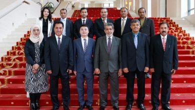 Photo of غدًا: بدء ملتقى الصحافة العُماني الصيني.. والوفد يعقد لقاءات وزيارات متنوعة