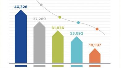 "Photo of بالأرقام: عدد المؤسسات الصغيرة والمتوسطة ينمو.. ومسؤول في ""ريادة"" يوضح"