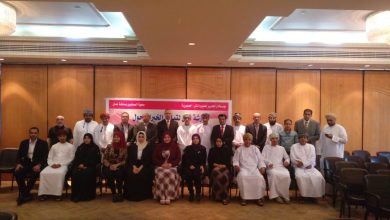 Photo of اختتام دورة تدريبية لصحفيين عمانيين في مصر