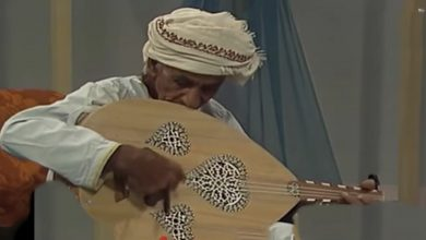 Photo of الفنان العُماني الذي توجد تسجيلات صوتية غنائية له في المتحف الموسيقي البريطاني