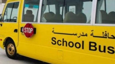Photo of بعد نسيانها في حافلة المدرسة: طفلة تدخل في غيبوبة