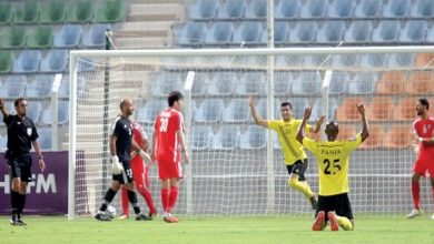 "Photo of ""إصلاحات"" تنقل مباريات الكأس الغالية من ملعب إلى آخر"