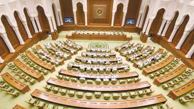 Photo of قانون مكافحة التجارة المستترة يُناقَش في الشورى