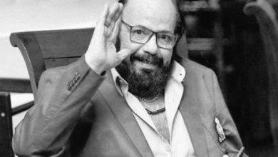 Photo of وفاة الفنان المصري طلعت زكريا