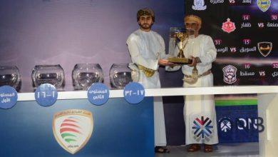 Photo of اتحاد القدم يكشف عن مواجهات الدور 32 للكأس الغالية