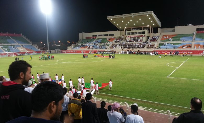 Photo of بعد قرار التأجيل.. السلطنة تستضيف مباريات التصفيات الآسيوية